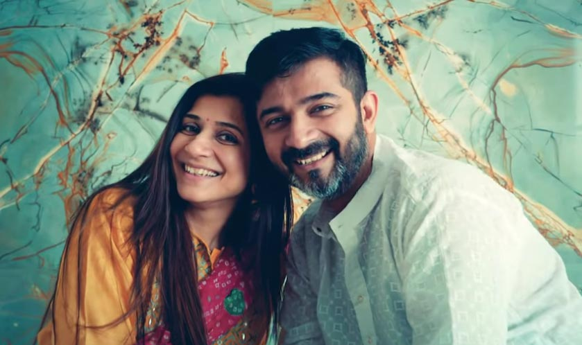'Beni', Sachin-Jigar's new song on special bond between siblings