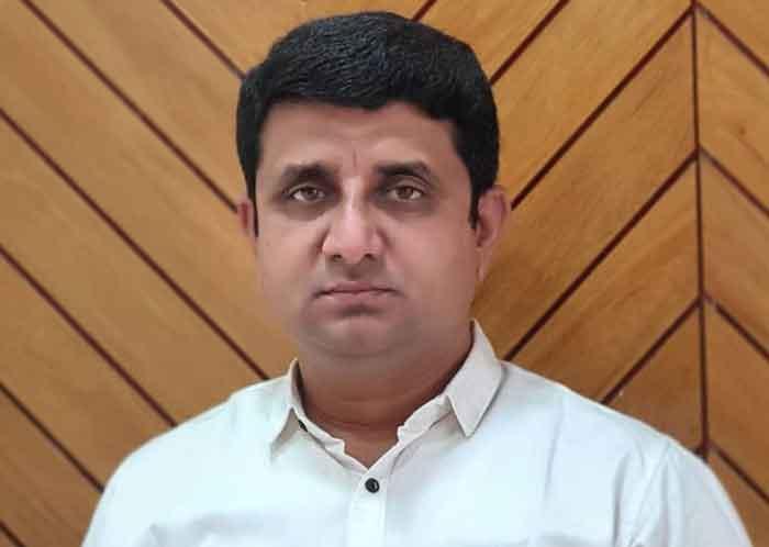 Manu Rabari