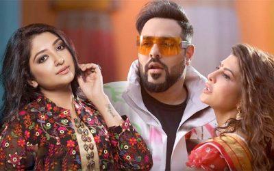 """Badshah releases """"Genda Phool"""" in Gujarati"""