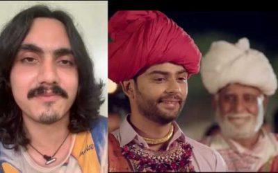 "Aditya Gadhvi shares musical journey of making ""Madhratu Na Mor"""