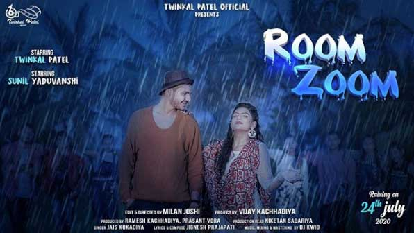 Twinkal Patel - Room Zoom