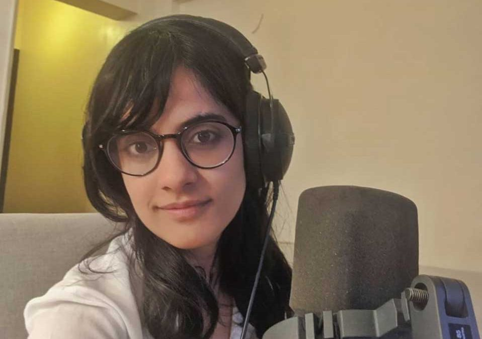 "Jasleen Royal's new song ""Sang Rahiyo"" has been received well"