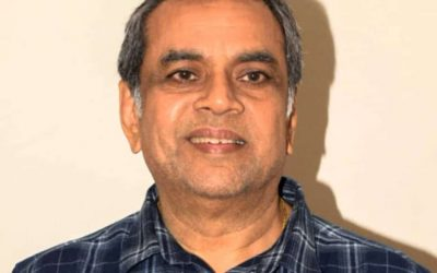 Paresh Rawal appointed as head of National School of Drama