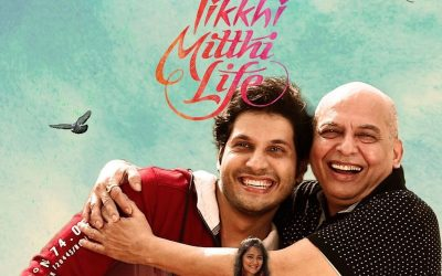 New video song released from 'Tikkhi Mitthi Life' web series