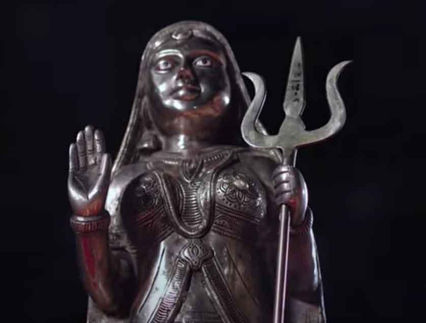 Khodiyar Maa