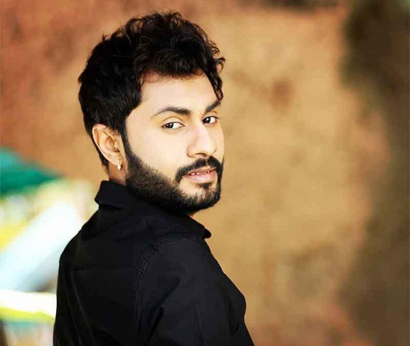 New song by Dhaval Barot, 'Pachhi Kaheta Nahi Ke Amne Kidhu Re Nohtu'