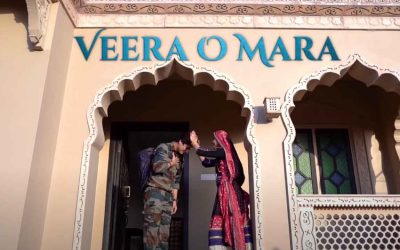 Veera O Mara, a new song about bond of brother and sister