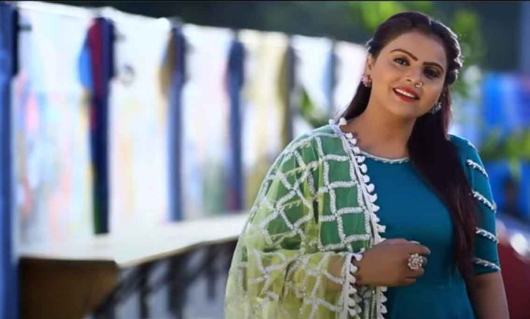 Kajal Maheriya